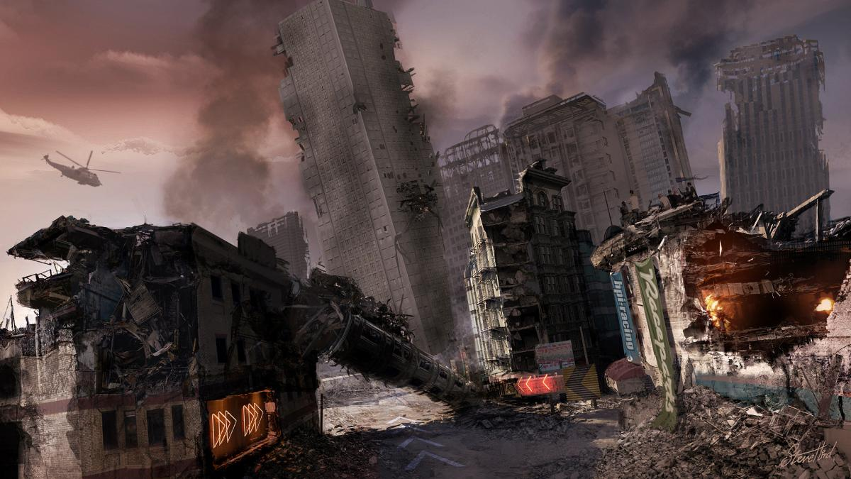 Конец света 2017 – последние новости