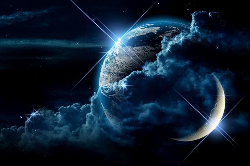 Лунный календарь на июль 2017 года: фазы лунного цикла, благоприятные и неблагоприятные периоды