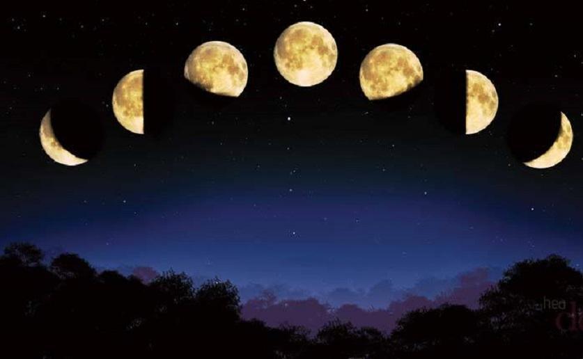 Лунный календарь на июнь 2017 года: благоприятные и неблагоприятные дни месяца