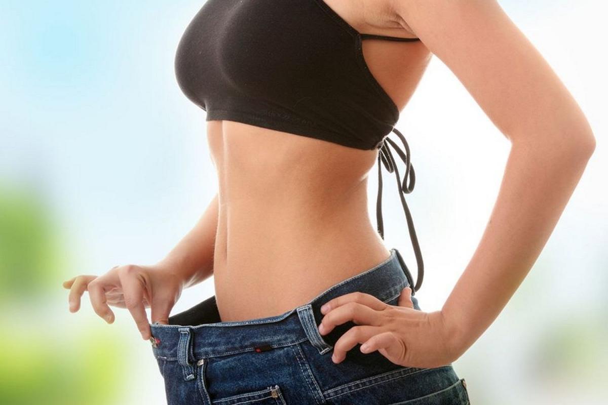 Похудение за пять шагов без усилий и тренировок