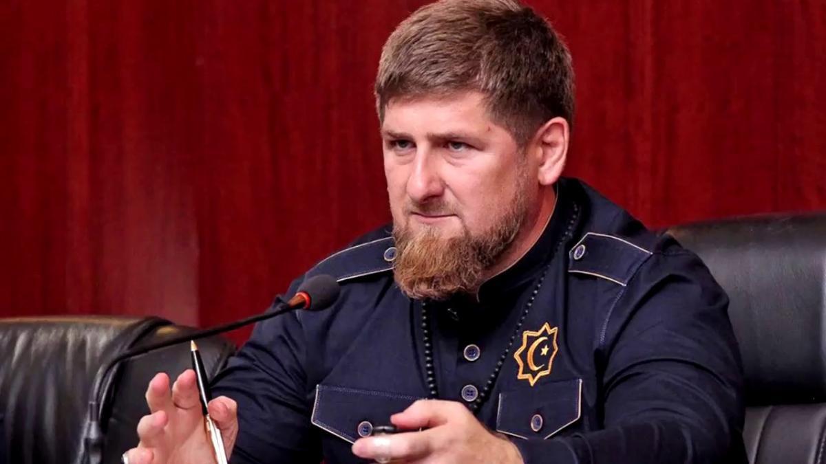 Кадыров прокомментировал решение Киева относительно санкций против России