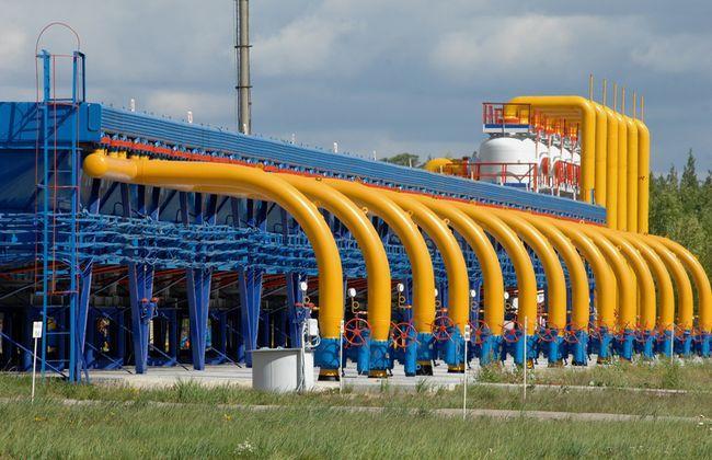 """В """"Нафтогазе"""" заявили, что Россия готовится к новой газовой войне"""
