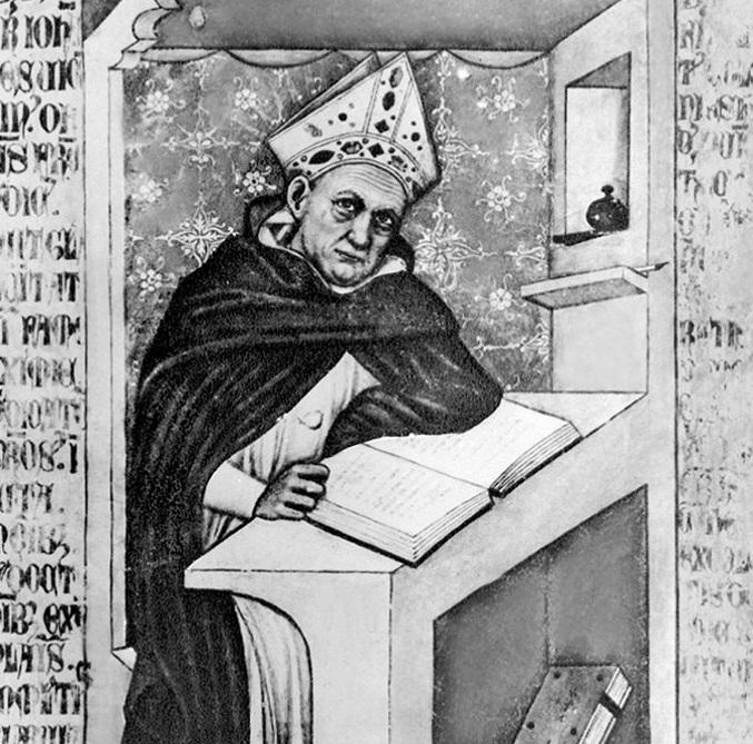 Пророчества монаха-доминиканца Магнуса о будущем Земли