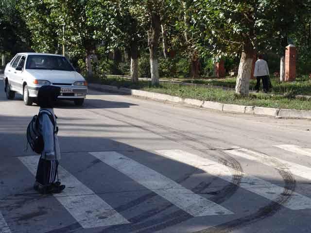 Учительница на Kia Picanto насмерть сбила 9-летнего школьника в Воронежской области