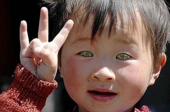 Новая раса людей-мутантов появилась на Земле