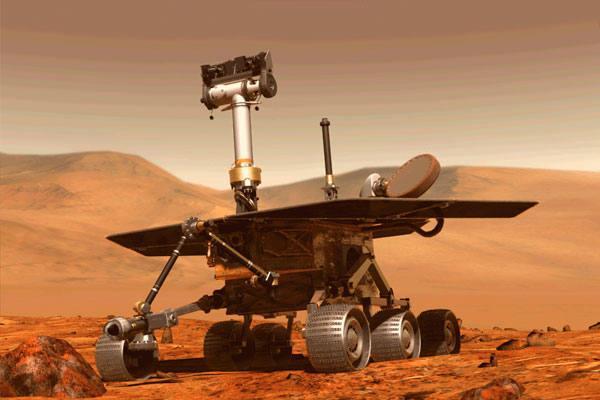 Новости с Марса: ученые нашли останки ранее неизвестных животных