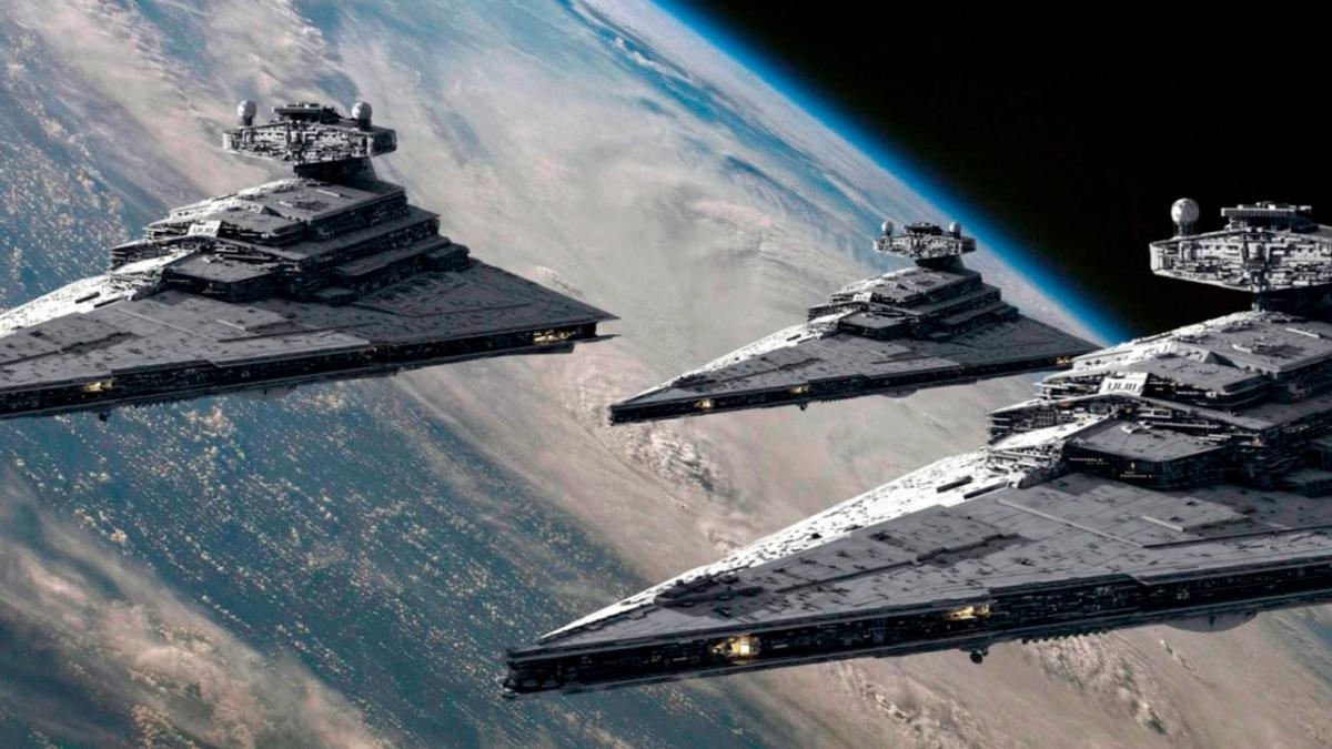 Инопланетяне на белых кораблях произвели вторжение на орбиту Земли, уфолог раскрыл цель
