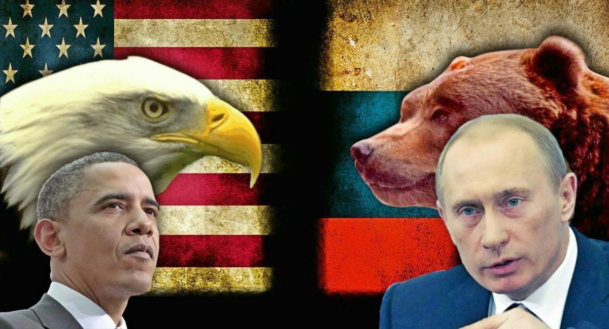 """СМИ США: """"Доисторическое чудовище"""" помогает России """"троллить"""" Запад"""