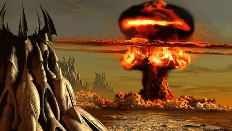Ядерный взрыв произошел на Земле много веков назад: ученые нашли доказательства