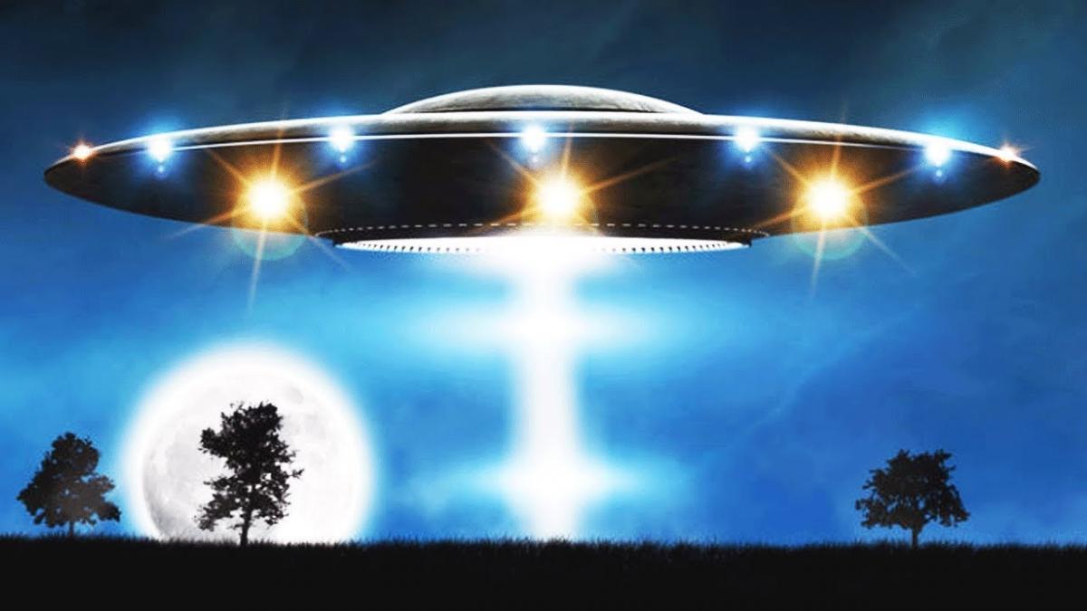 В Ростове появились инопланетяне – очевидец