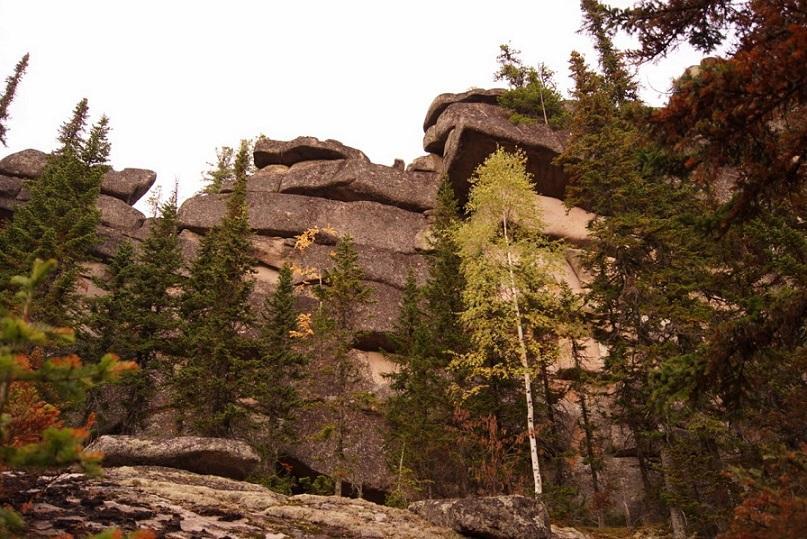 Пирамиды Сибири: неизвестная цивилизация оставила мегалитические сооружения в Горной Шории