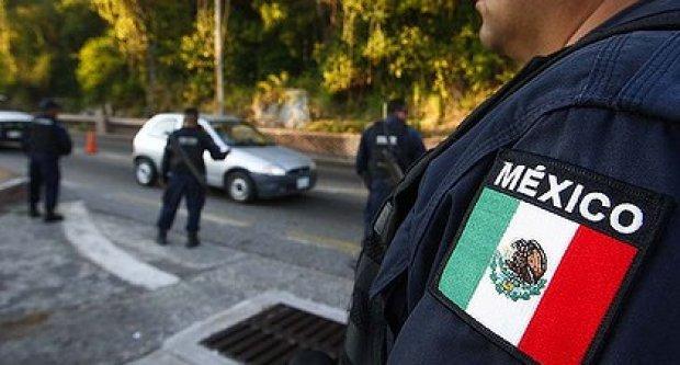 ВМексике неизвестные отрубили кисти рук шестерым уличным грабителям