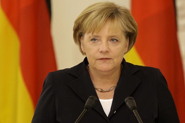 Германия хочет увеличить расходы наоборону до2% отВВП