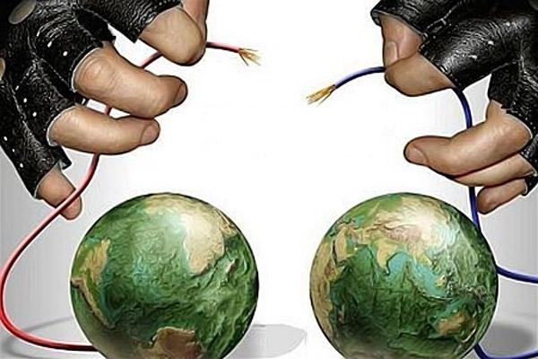 Здоровье планеты продолжает ухудшаться