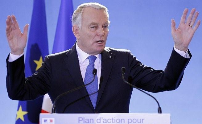 Франция поспешила опередить Россию с заявлением, после решения Путина