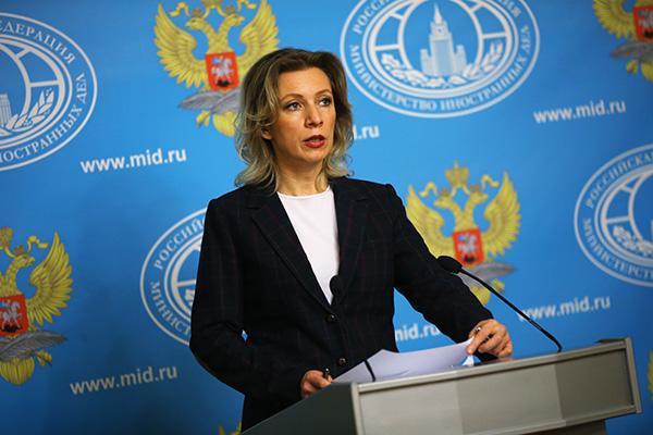 МИД России резко раскритиковал США за охоту на соотечественников