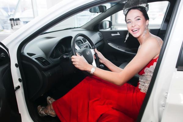 Hyundai начала отгружать дилерам в КНР новый Solaris