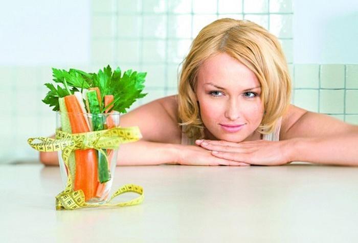 что мешает женщинам похудеть