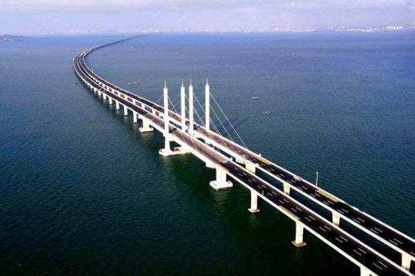 Киев посчитал убытки от возведения Керченского моста