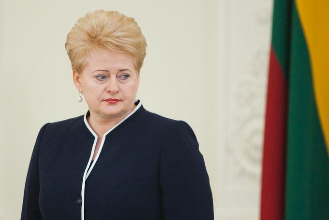 Россия нанесет по Литве газовый удар