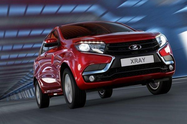 Lada XRay и Lada Largus получат новые двигатели от «АвтоВАЗа»