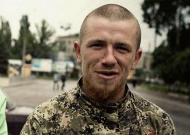 В  Донецке взорван командир ополчения ДНР Моторола
