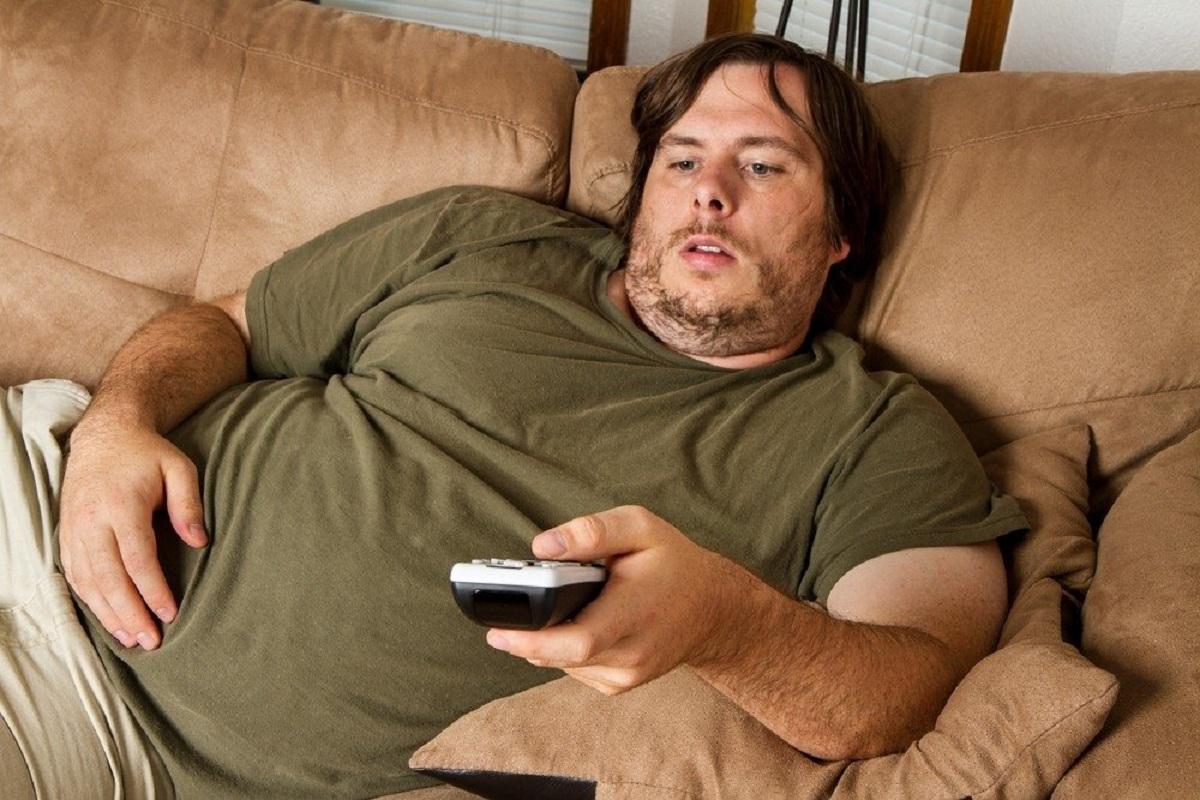 Картинки про ленивых мужчин