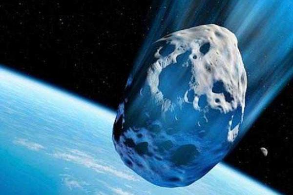 «Космический Апокалипсис» 16 декабря 2017 волнует ученых НАСА