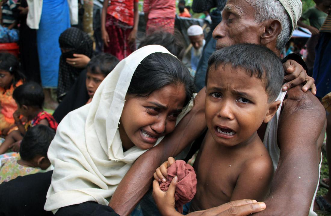 Мьянма – Бирма, геноцид мусульман рохинджа 2017: причины резни, жертвы конфликта, последние новости – позиция России, мнение Путина и Кадырова