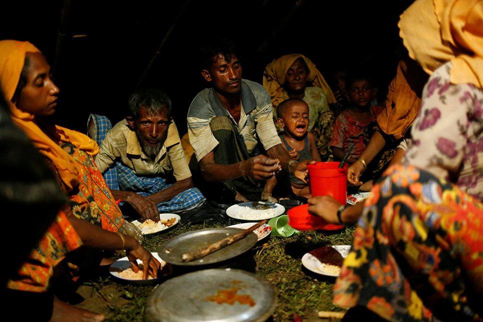 Мьянма (Бирма), геноцид мусульман 2017, что там сейчас происходит – последние новости, правда глазами рохинджа: причины, жертвы, фото
