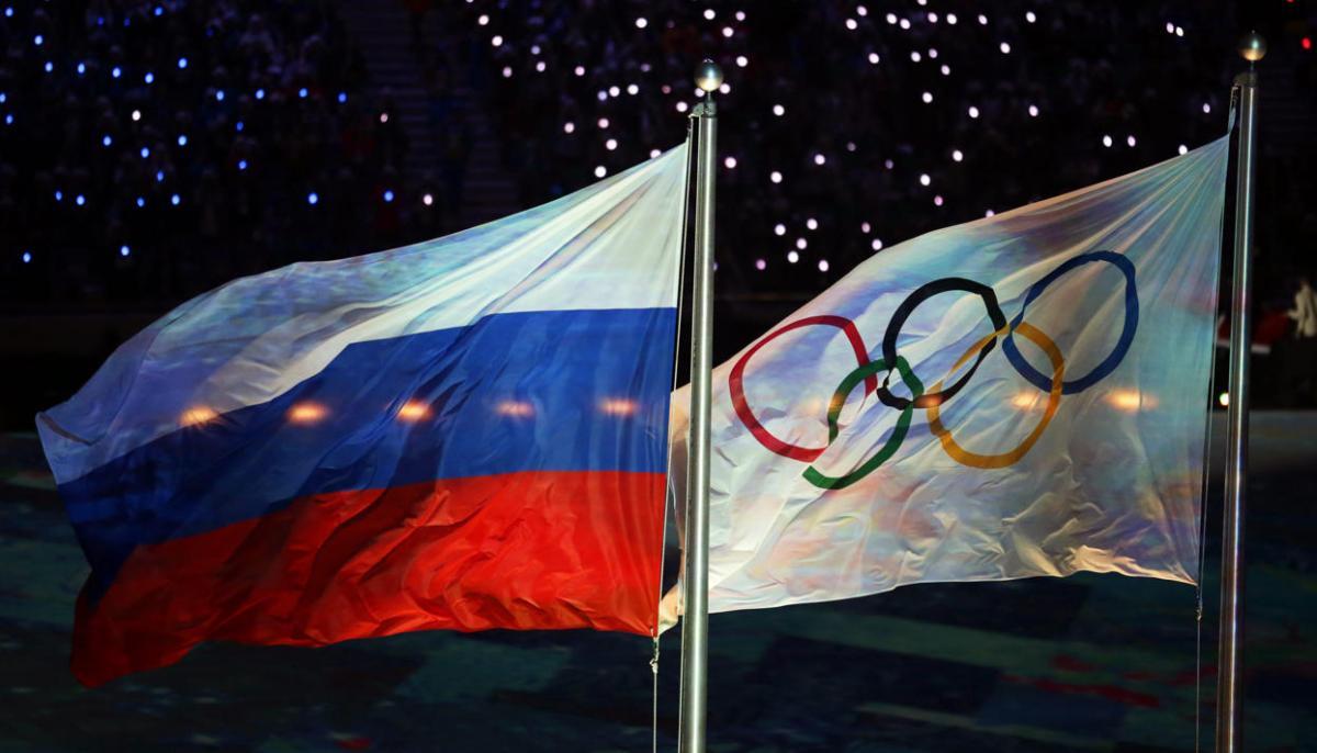 """Россия дала ответ """"всем недоброжелателям"""" в первый же день Олимпиады-2016"""