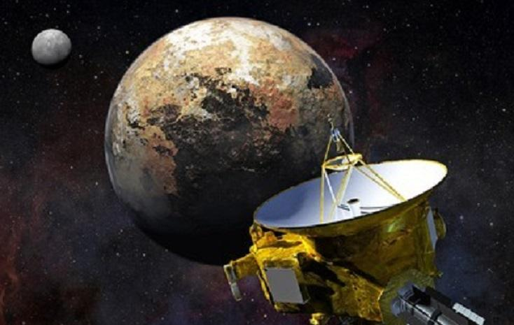 На Плутоне находится инопланетная база уфологи разглядели странные постройки на снимках зонда New Horizons