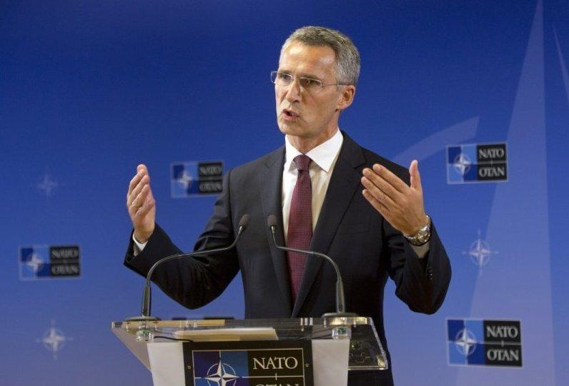 НАТО разместит свои батальоны в Польше и Прибалтике