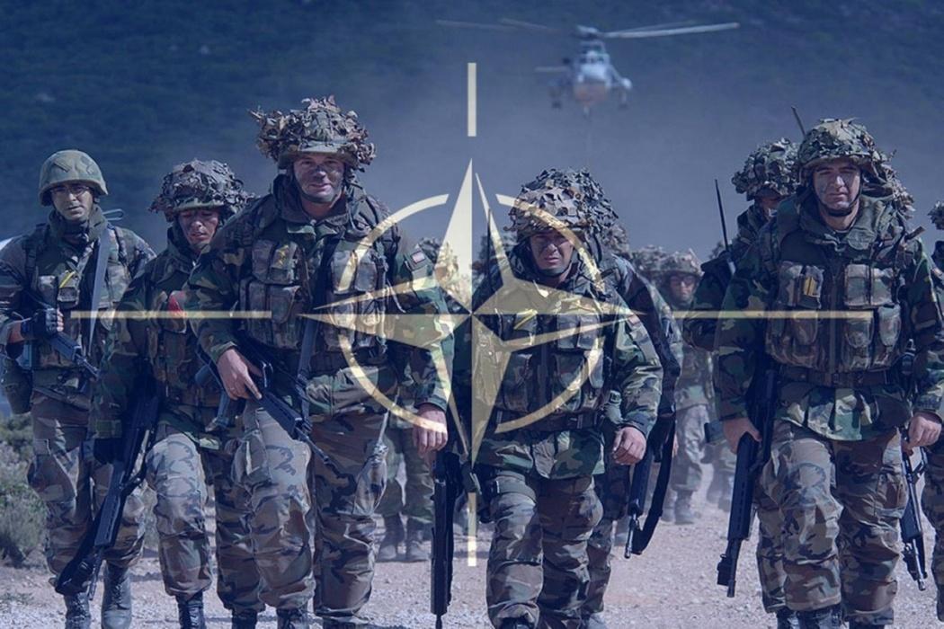 Самый страшный сон НАТО сбывается: Германия делает решающий шаг
