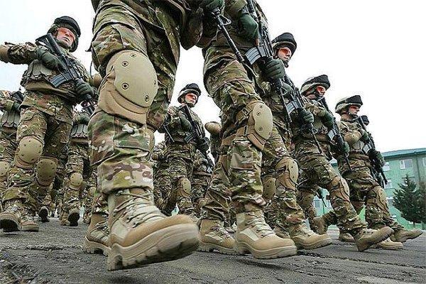 оружие и армия