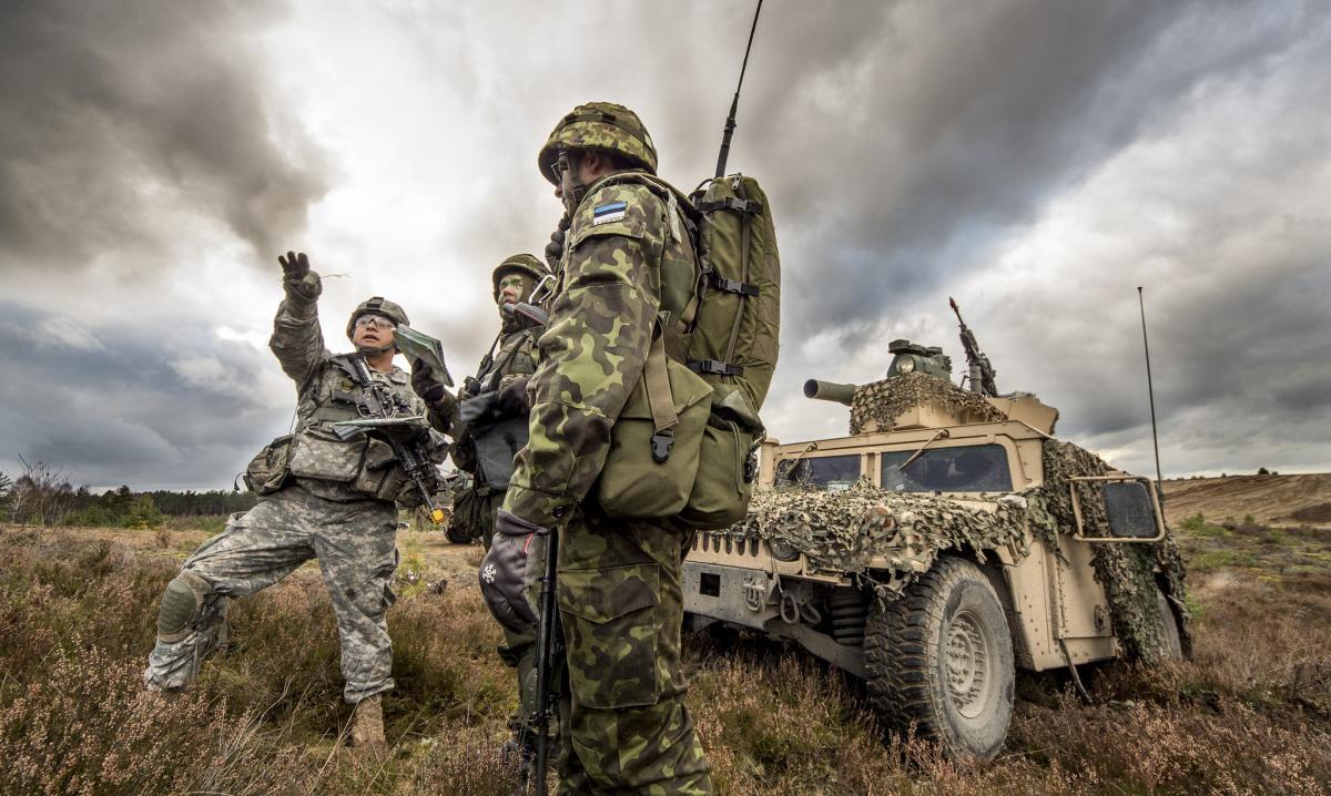 На грани войны: опасные маневры НАТО, предвещающие конфликт, раскрыл эксперт