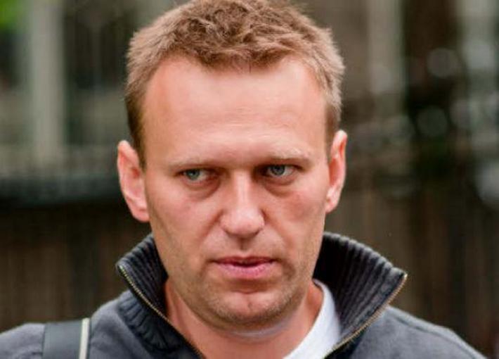 Навальный решил принять участие в президентской гонке в 2018 году