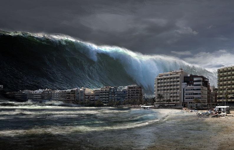 Апокалипсис на планете начнется с Хьюстона: сразу три христианских пророка предсказывают гибель США