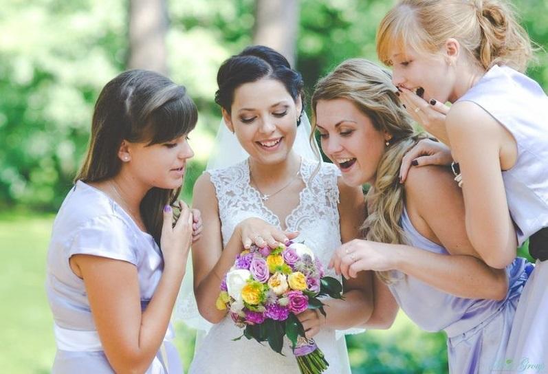 Женщины по знаку Зодиака, которые легко выйдут замуж в любом возрасте
