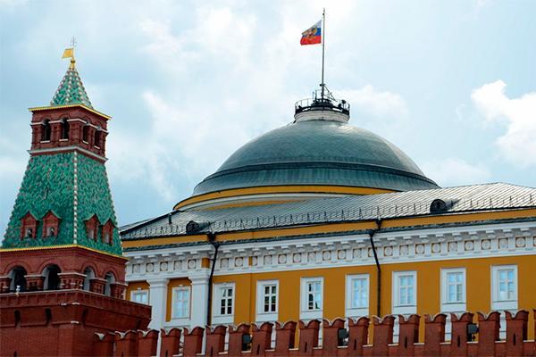 В Кремле озвучили неприятное для Киева известие по Донбассу
