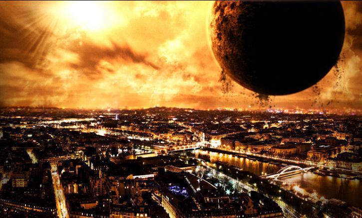 Конец света 19 ноября 2017, будет или нет – мнение астрономов