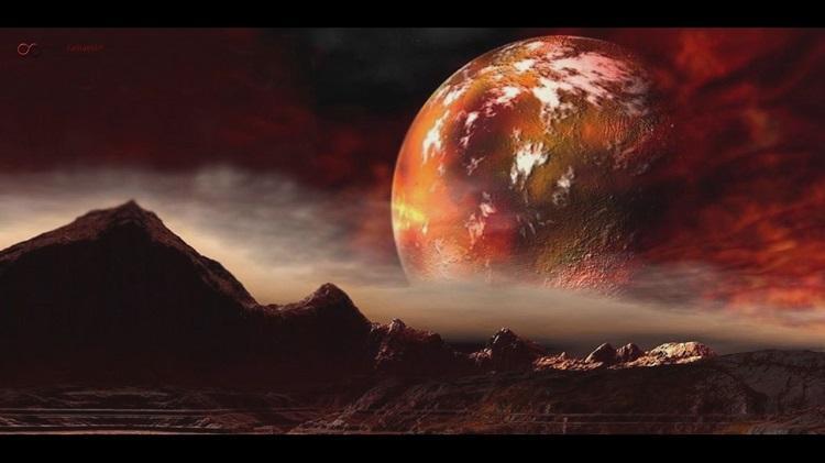 Нибиру активирует вулканы, ученые заговорили о конце света