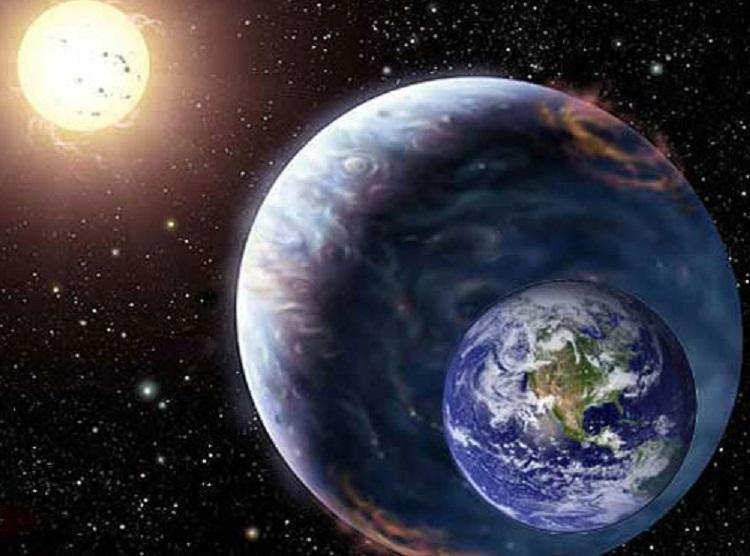 Ученые скорректировали дату прибытия загадочной планеты Нибиру