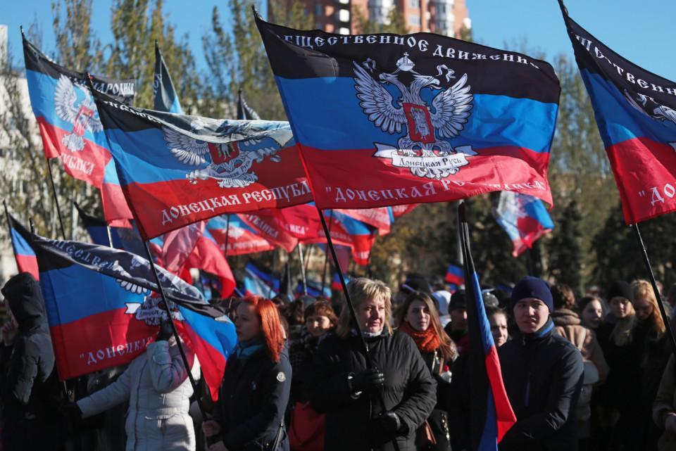 «На Донбассе будет удар и прорыв» - Запад прекращает поддержку Порошенко