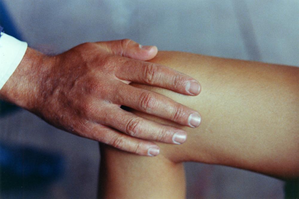 Ученые рассказали, почему у человека по пять пальцев на руках и ногах