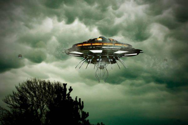 Над Набережными Челнами засветились инопланетяне – очевидцы