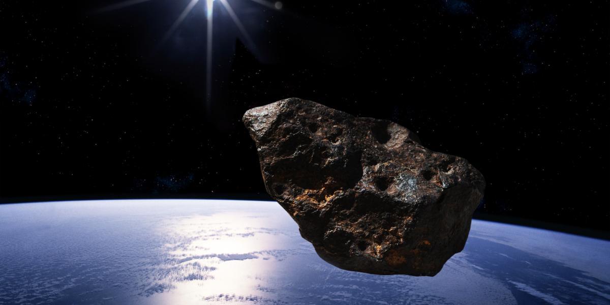 Гигантский астероид на огромной скорости несется к Земле – ученые