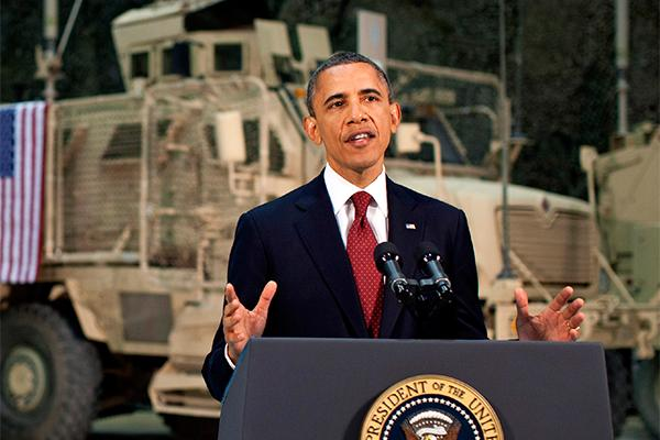 Обама: США должны быть разумны относительно отправки своих войск вСирию