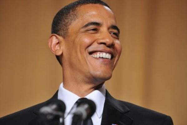 Обама признался, что завремя работы президентом стал большое количество сквернословить