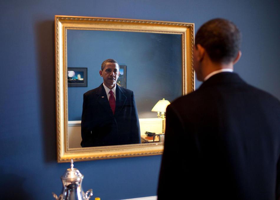 Обама завершает свою политическую карьеру